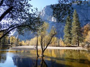 USA: NP Yosemite