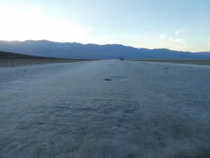 USA: Death Valley