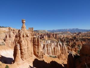 USA: Bryce Canyon